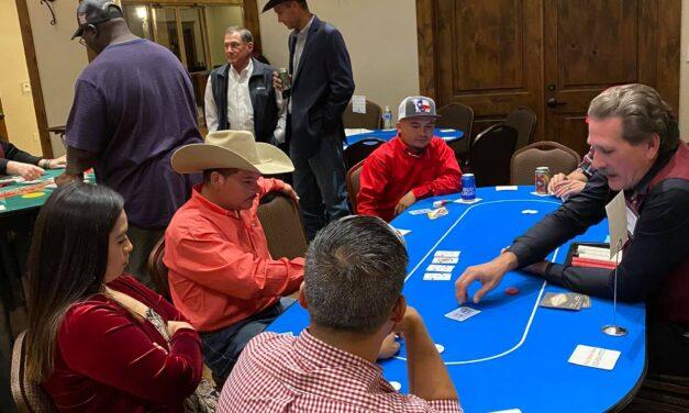 Casino Party in Belton, TX