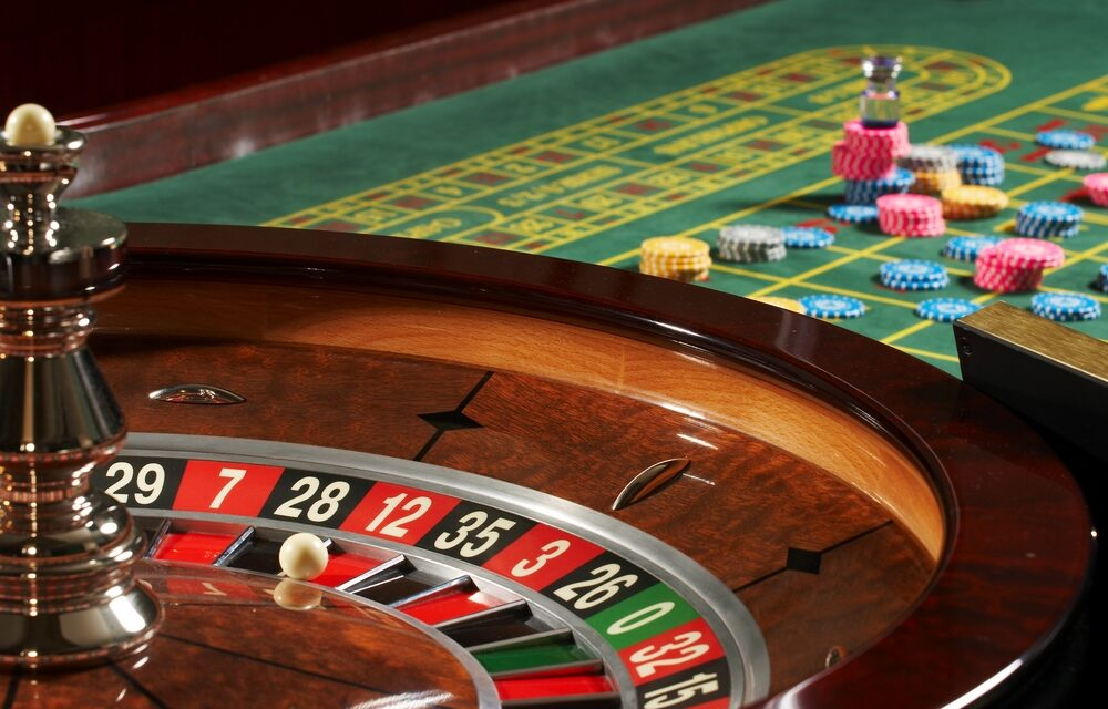 Casino Games with the Best, Worst Odds