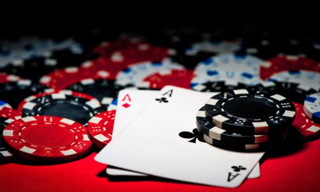 Poker Chips 101